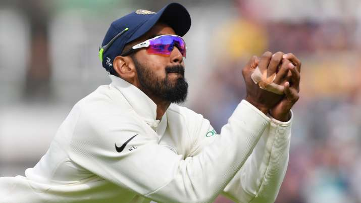 KL Rahul to play wicketkeeper in practice match before England Test series- India TV Hindi