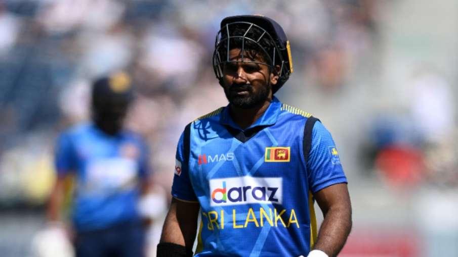 SL v IND : भारत के खिलाफ...- India TV Hindi