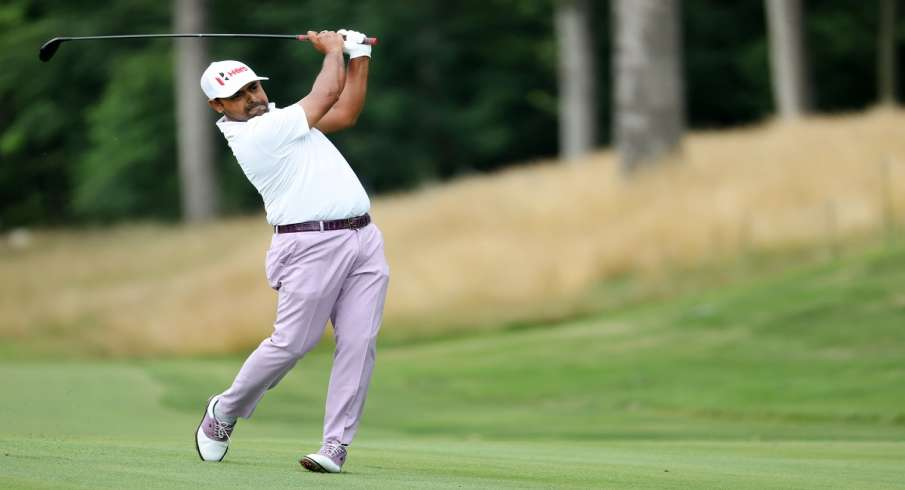 Golfer, Anirban Lahiri, India, Olympics- India TV Hindi
