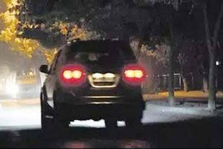 मथुरा: दंपति को कार...- India TV Hindi