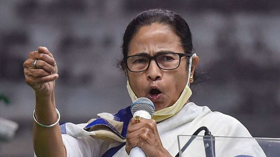 'Blot on democracy': TMC on BJP ruckus in assembly during guv's address- India TV Hindi