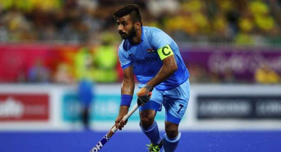 Manpreet singh, sports, India, Hockey India- India TV Hindi