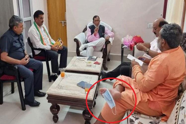 उत्तराखंड के मंत्री...- India TV Hindi