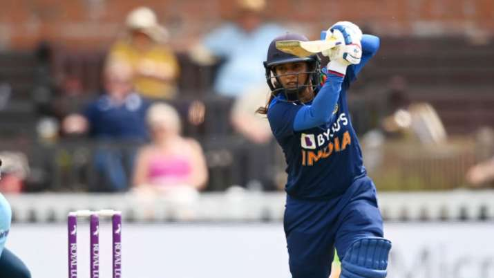 Mithali is the 'Sachin Tendulkar' of women's cricket, will hold the record for a long time: Rangas- India TV Hindi