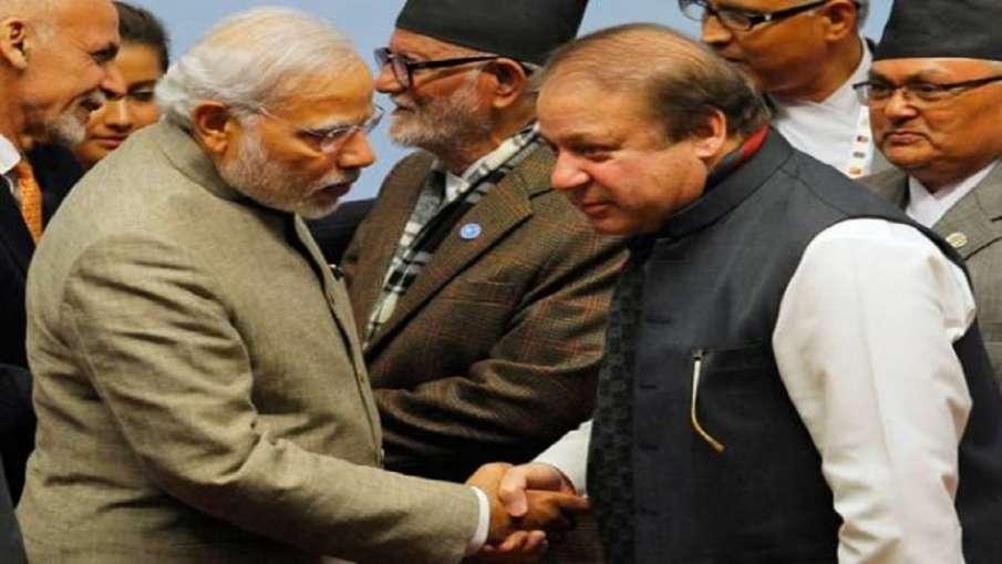 नवाज शरीफ ने मोदी की मदद से इमरान के फोन का डेटा हासिल किया? पाक मंत्री का दावा- India TV Hindi