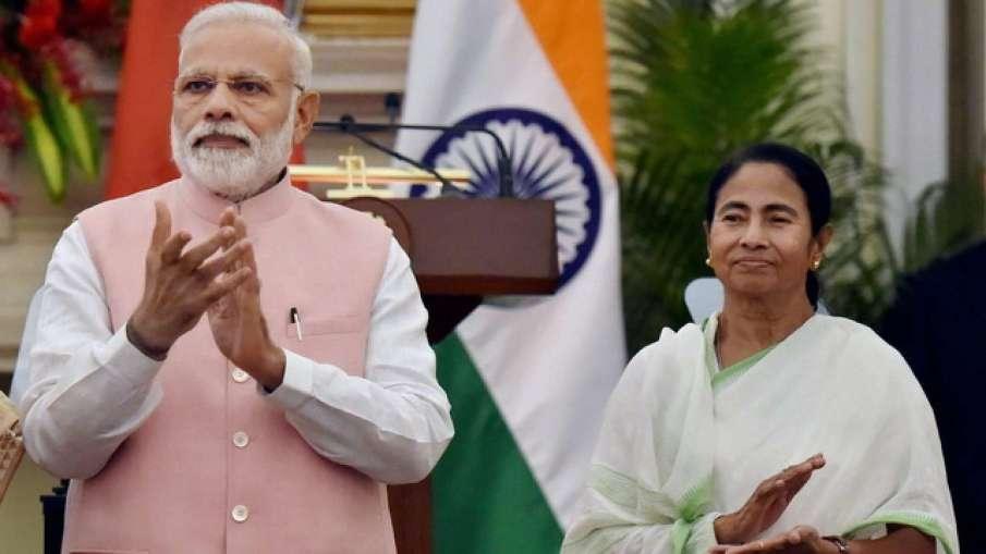 Mamata Banerjee to meet PM Narendra Modi, reaching Delhi on Monday- India TV Hindi