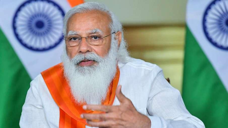 Coronavirus 3rd Wave: PM Narendra Modi to interact with CMs of 8 states- India TV Hindi