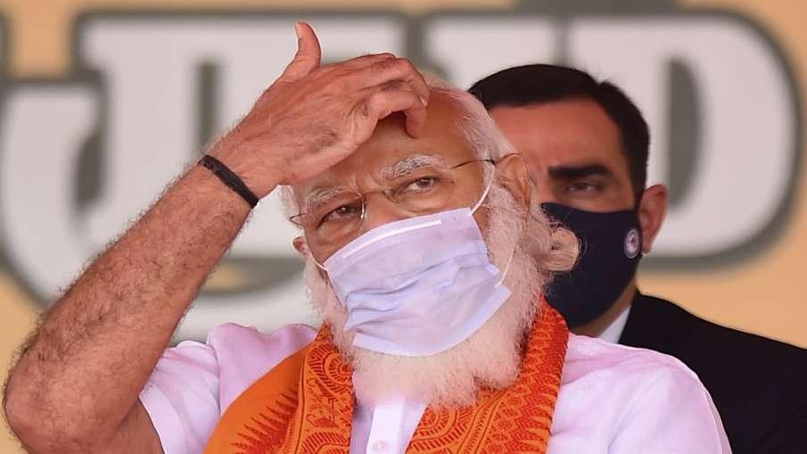 Will Yogi Adityanath BJP win 2022 UP vidhan sabha elections after panchayat elections जिला पंचायत अध- India TV Hindi