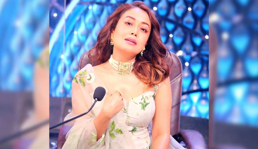 Neha Kakkar gives advice for trolling on social media latest news in hindi - India TV Hindi