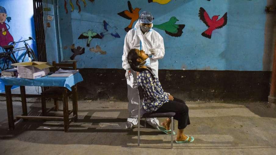 केरल में कोरोना के 9931 नए केस मिले, संक्रमण दर 11.08% हुई- India TV Hindi