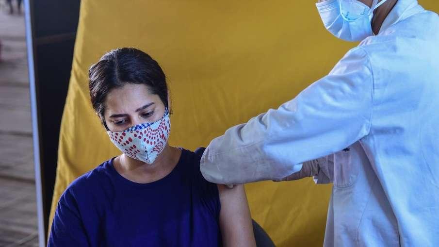 COVAX के जरिए भारत को Moderna वैक्सीन की 75 लाख डोज़ मिलेगी: WHO- India TV Hindi