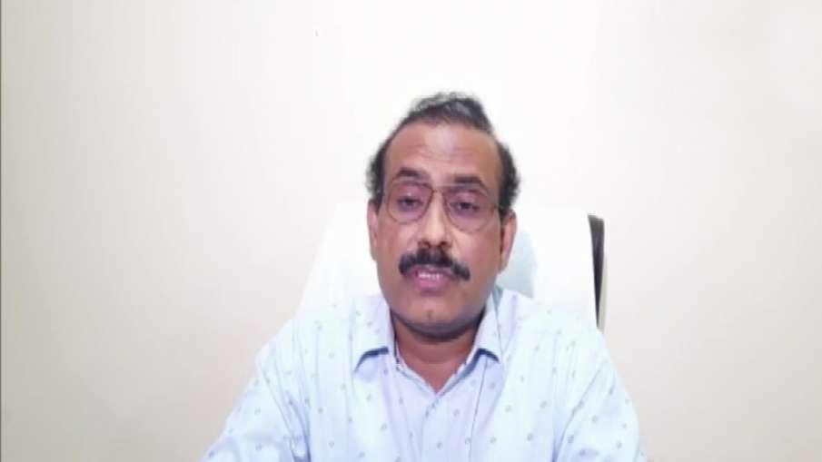 महाराष्ट्र में ऑक्सीजन की कमी से किसी मरीज की मौत नहीं हुई: राजेश टोपे- India TV Hindi