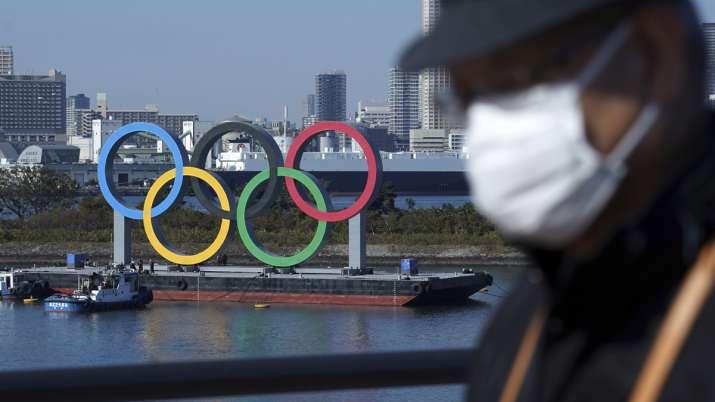Tokyo Olympics: Member of U.S. women's gymnastics team tests positive for COVID-19- India TV Hindi