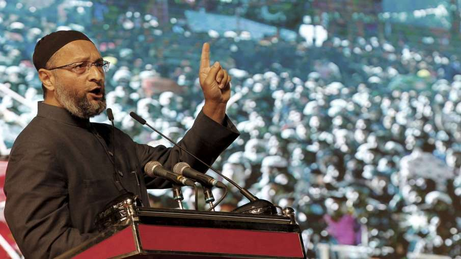Asaduddin Owaisi can also become Chief Minister of Uttar Pradesh says Om Prakash Rajbhar 'असदुद्दीन - India TV Hindi