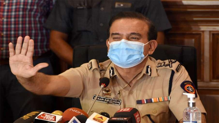 मुंबई: पूर्व पुलिस...- India TV Hindi
