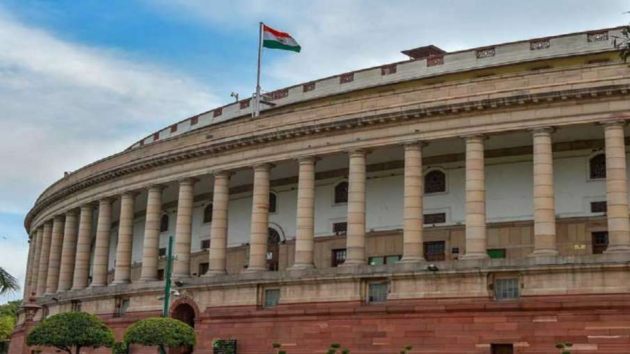 संसद का मानसून सत्र: सरकार ने 18 जुलाई को बुलाई सर्वदलीय बैठक - India TV Hindi