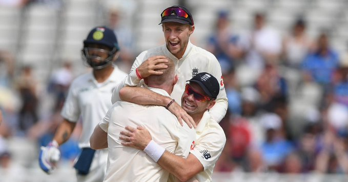 IND vs ENG: England name 17-member squad for first...- India TV Hindi