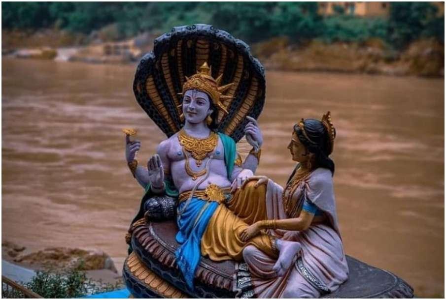 Lord Vishnu - India TV Hindi