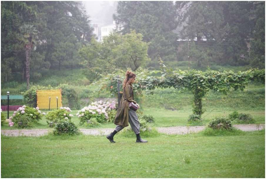 Taapsee Pannu blur film- India TV Hindi