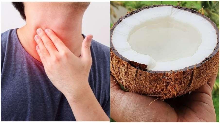 coconut - India TV Hindi