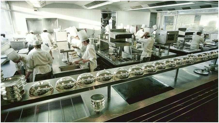 hotel kitchen vastu- India TV Hindi