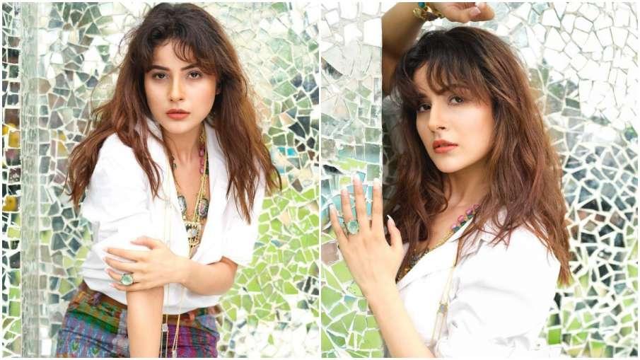 actress shehnaaz gill- India TV Hindi