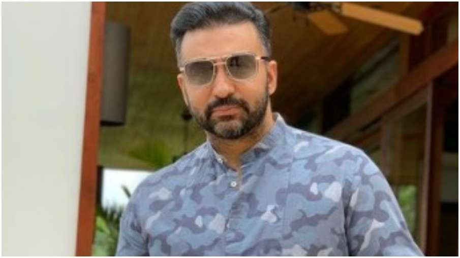 raj kundra - India TV Hindi