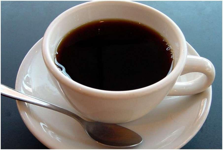 Black coffee- India TV Hindi