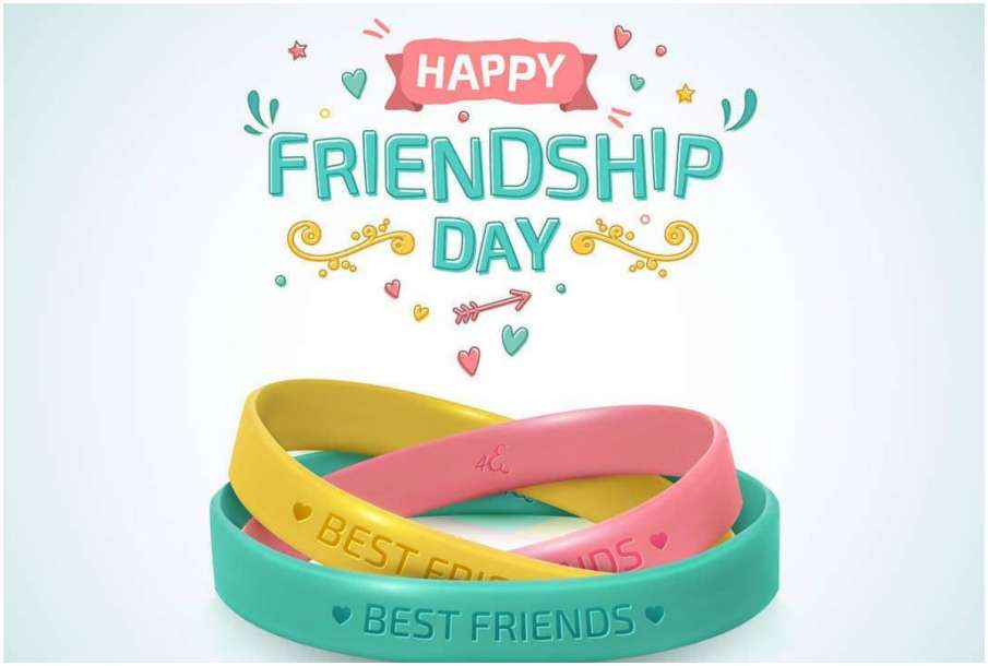 Happy Friendship Day 2021- India TV Hindi