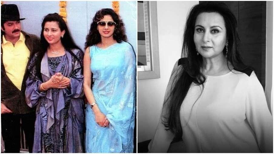 पूनम ढिल्लों- India TV Hindi