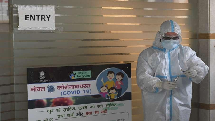 first covid patient of India again tests positive भारत की पहली कोरोना मरीज फिर हुई संक्रमित, अभी न ब- India TV Hindi