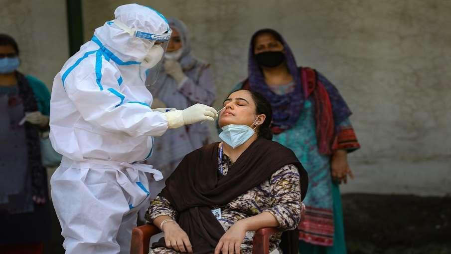 Coronavirus cases in India today latest news 19 july Covid: देश में मिले 38 हजार नए मरीज, करीब इतने - India TV Hindi