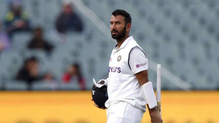 Aakash Chopra reacts to reports of Cheteshwar Pujara being dropped from the first Test against Engla- India TV Hindi