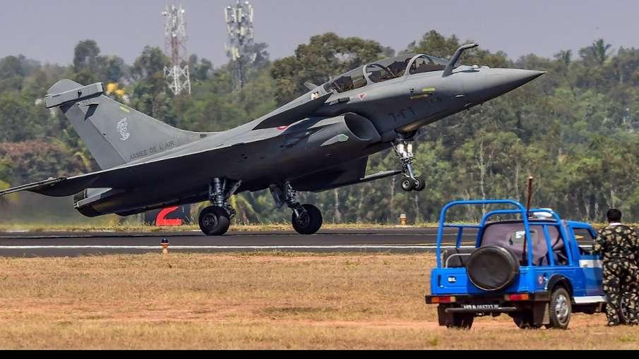 Rafale fighter aircraft- India TV Hindi