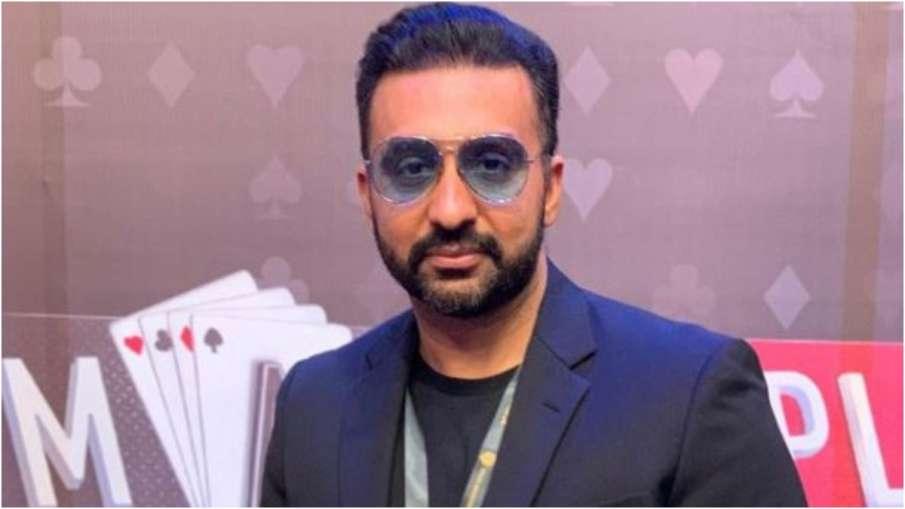 Raj Kundra- India TV Hindi