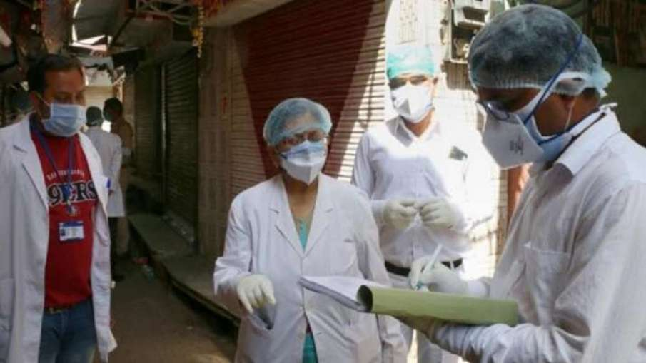90 new Covid cases in Rajasthan, 4 more die- India TV Hindi