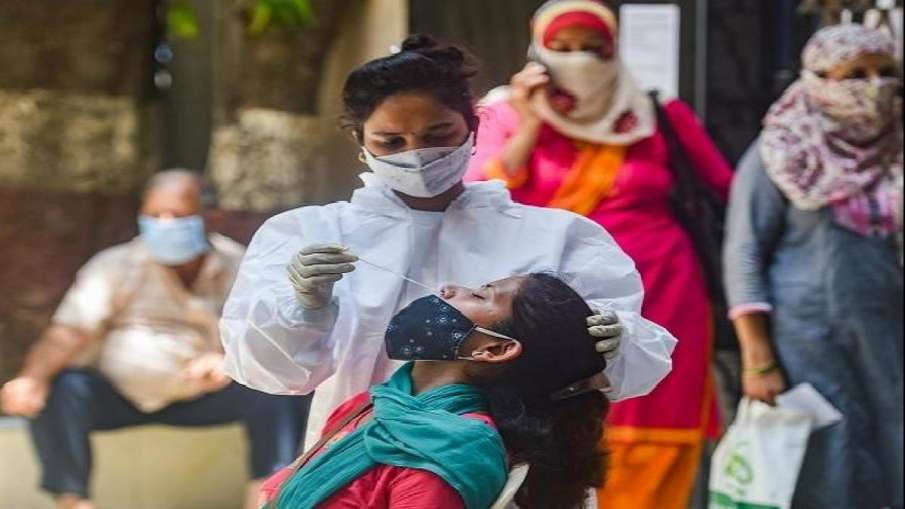 Rajasthan reports 22 fresh Covid cases- India TV Hindi