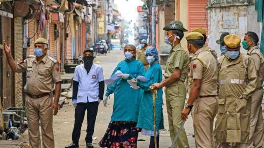 Rajasthan logs 17 fresh Covid cases, no new death- India TV Hindi