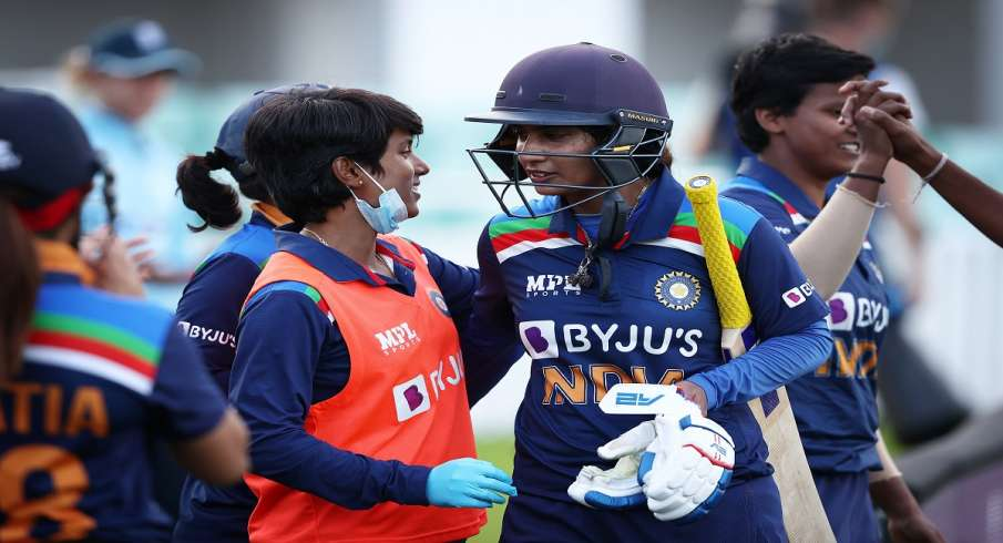 Mithali Raj, India vs England, Sports, cricket  - India TV Hindi