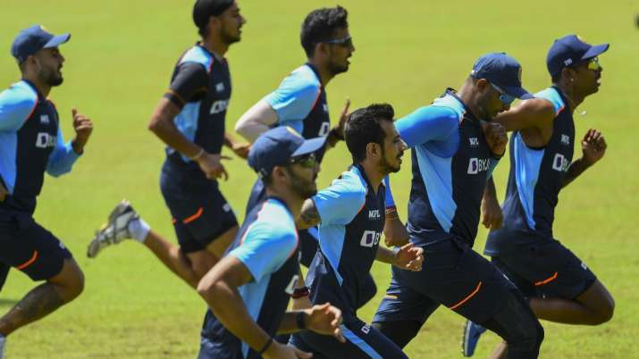 SLC gave a befitting reply to Arjun Ranatunga, told hosting the tour of India was 'disgraceful'- India TV Hindi