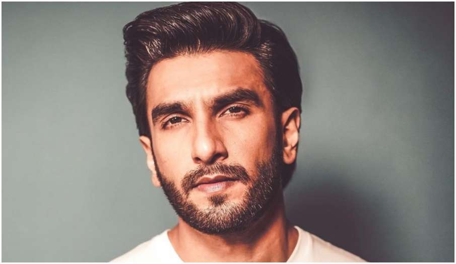 Ranveer singh tv debut as host The Big Picture show latest news - India TV Hindi