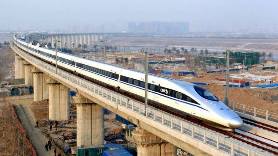 रैपिड रेल से दिल्ली-एनसीआर के लोगों का बदलेगा जनजीवन, सरायकाले खां बनेगा मुख्य जंक्शन- India TV Hindi