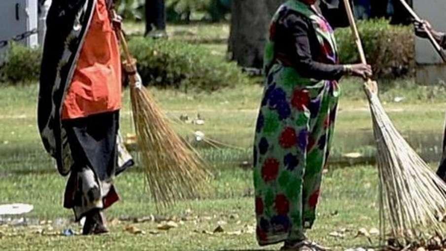 Asha Kandara, Asha Kandara RPSC RAS Result, RPSC RAS Result, RPSC RAS Result Sanitation worker- India TV Hindi
