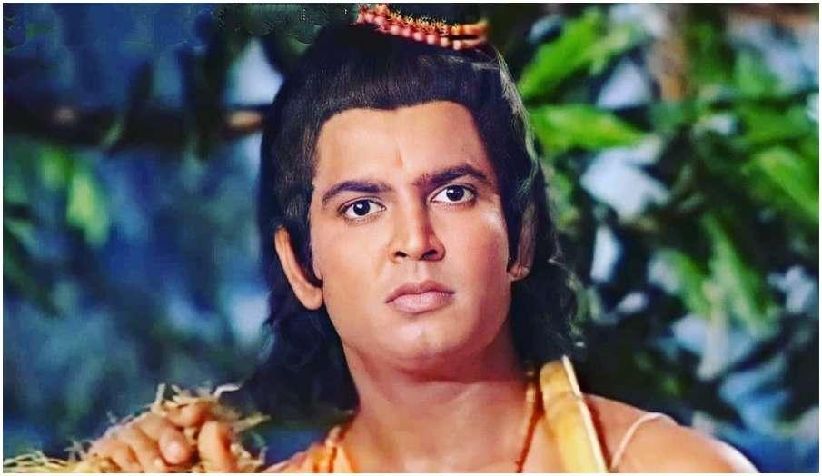 ramayan laxman sunil lahri- India TV Hindi
