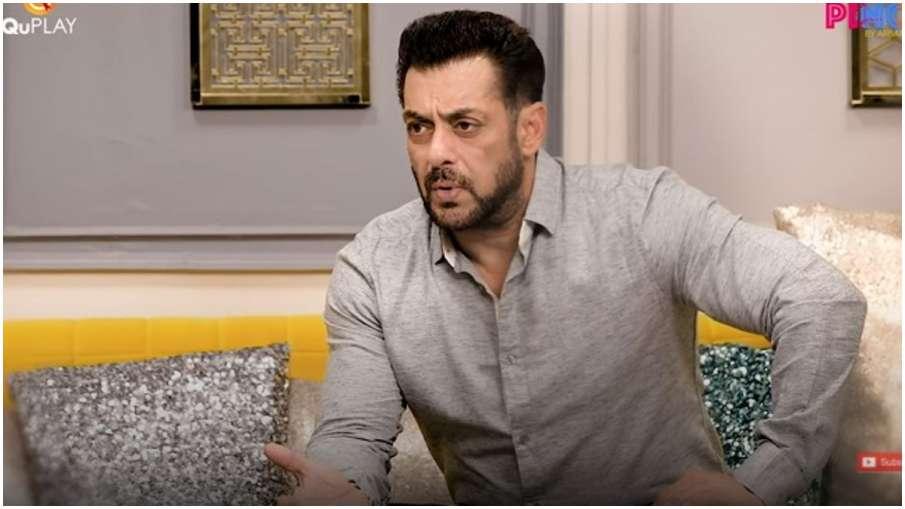 SALMAN KHAN, arbaz khan, pinch s2 ep 1- India TV Hindi
