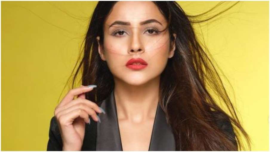 Shehnaaz Gill- India TV Hindi