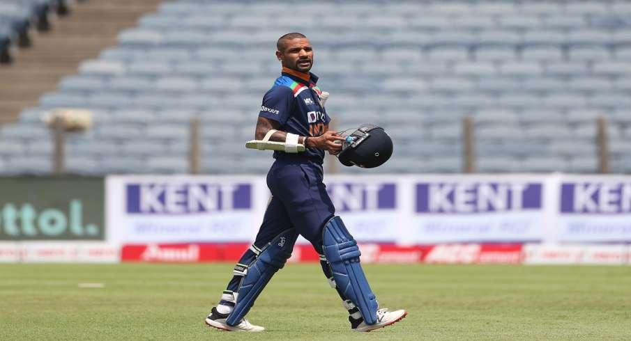 VVS Laxman, Sports, cricket, India vs Sri Lanka, Shikhar dhawan  - India TV Hindi