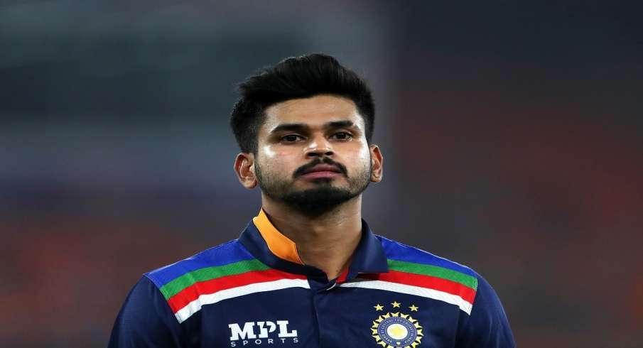 Shreyas Iyer, Lancashire, IPL, Royal London Cup- India TV Hindi