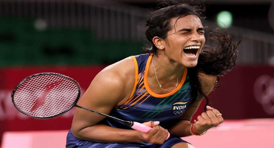 PV Sindhu, Tokyo Olympic, Sports, India, Badminton - India TV Hindi