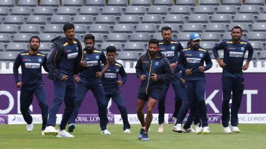 Sri Lanka announced the team for the ODI and T20 series against India- India TV Hindi